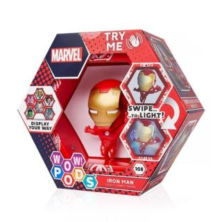 WOW POD Marvel - Iron man [HRAČKA]